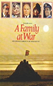 family at war tv series