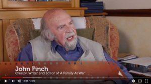 john finch television writer
