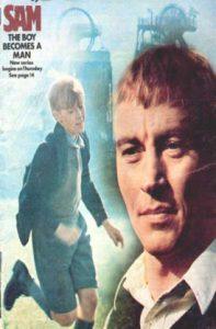 sam the 1970s tv series