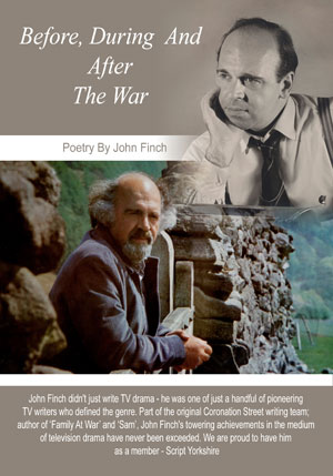john finch poetry collection