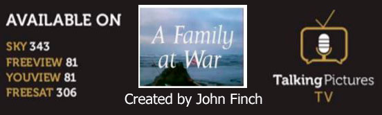 watch family at war on freeview tv