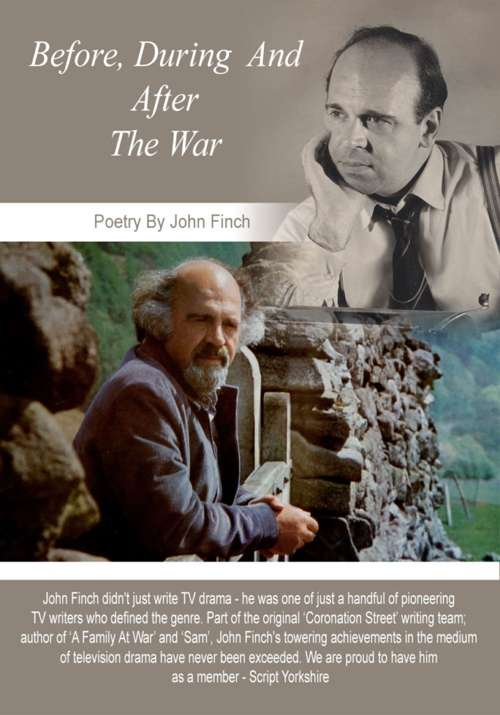 before during and after the war by john finch