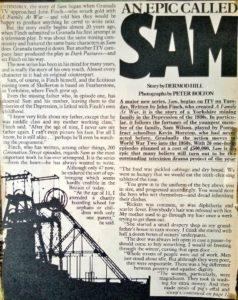 SAM television series