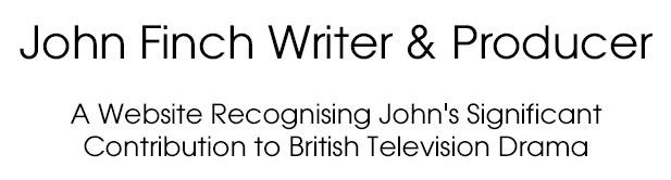 john finch writer